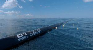 Ocean Clean Project